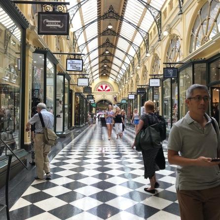 Royal-Arcade-learn-English-Melbourne