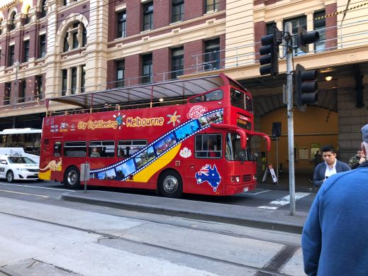 Double-Decker-Learn-English-Melbourne