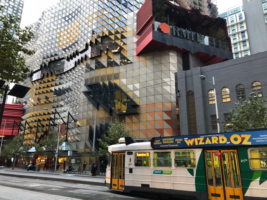RMIT-building-Learn-English-Melbourne